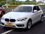 實價登錄 BMW 118i F20小改款 ...