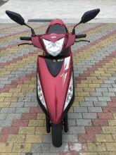 自售 2012年 三陽 GT SUPER 125  很少在騎