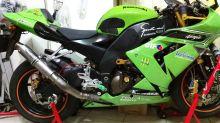 2004 ZX10R