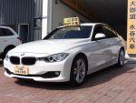 實價登錄 BMW 316i F30 車美況...