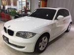 2011 BMW 118 原鈑件 電動椅 ...