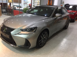 2018年式 Lexus is300 F-sport...