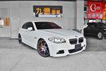 2012 BMW 520D 柴油 車美 可配合直播賞車 里程車況保證『九億汽車』