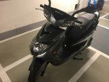 少騎車如新,置於地下停車位,無任何損傷,誠售