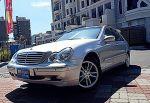 【銓鑫汽車】2001年C200K*雙認證*挑戰便宜優質車況*實車實價