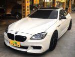 貸款0利率強力過件#歡迎超額貸款#實車實價#BMW 640I