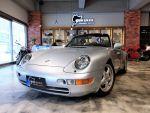 Porsche 911 Carrera 敞篷 993 94年 紐柏林車業
