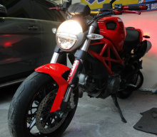 易宏汽車 自售 正2011 Ducati/杜卡迪 MONSTER 796