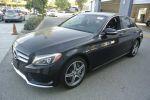 外匯 Benz C300 AMG 4matic 柏...