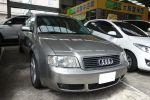 元盛 2004年 AUDI A6 2.4 灰 CP值高房車
