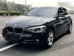 實價登錄 2014 BMW 116i F20型 免頭款全額貸 專辦信用瑕疵
