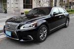 2013型領 Lexus LS 460L 長軸...