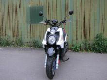 2011年 BWS 125