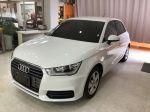 2017年式 Audi A1 原廠保固 超...