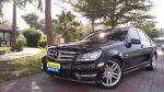 【銓鑫汽車】正2012年出廠C250 AMG 直接優惠 實車實價給您