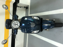 Vespa - 偉士牌 LX125ie 二手 七成新手中古車 2013 自售