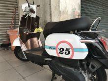 KYMCO ROMEO 125 快樂摩斯版自用少騎