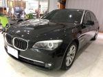 總代理 2011 BMW 740Li 自動跟...