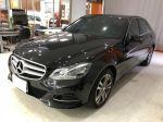 2014年式 總代理 Benz E220 超...