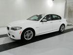 2015 BMW 528i M版 免鑰匙 抬...