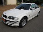 1999年BMW 318I E46  總代理 用心照料忍痛割愛 車況佳歡迎鑑賞!