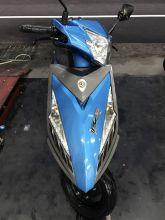 IRX 115 碟煞 代步車首選 要買要快 直接來電!!