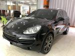 2011 Porsche Cayenne S 低里...