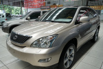 2006年 LEXUS RX350 3.5 新車約230萬