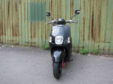 2008年 CUXI 100 化油版