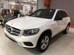 2017 Benz GLC300 全景天窗 盲...