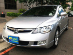 正2008年 Honda Civic 1.8 一...
