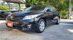ALTIS E版 一手車、無重大事故無泡水、僅跑5.7萬公里(里程保證)