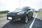 2014 Ford Kuga 2.0 4WD全景天窗款 S版