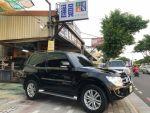 2013年 NEW PAJERO 3.2cc柴油 3門 吉普車 4WD員通4X4