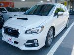 2016年 SUBARU LEVORG 1.6 GT-S