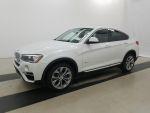 2015 BMW X4 28i 歡迎預購