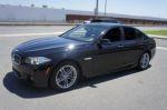 長博長鎰進口商 正15年 BMW 528I M版 M框 大螢幕 顯影 雷達 可折