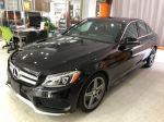 美規 外匯 Benz C300 AMG 全景...