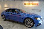 BMW 420i GRANCOUPE M-Sport M專屬外觀套件運動化懸吊