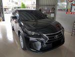 NX200T旗艦車款 新車227萬漂亮黑色原廠保固中  高雄麻吉課長