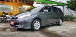 2011年 WISH 一手車、全車原鈑件、僅跑11.2萬公里(里程保證)