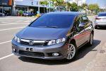 (泰昌霧峰分店) 2014 Civic Vti-S 1.8頂級*天窗*HID