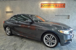 BMW 220i M Sport 16年式 M Package