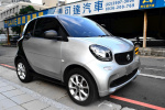 2016 Smart Fortwo 52kW Passi...