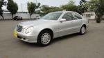 ~大億汽車~2003年E240.總代理全配備,原廠保修,選配KEY-GO.