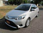 可全額貸~14年豐田新款VIOS1.5 原廠保養 一手車 車況如新車般