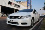 【明山車業&德星貿易 】2014~new CIVIC-1.8L ,類新車