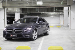 CLS 350 AMG 日規