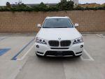 長鎰長博進口商 正14年 BMW X3 LED HID 全景 大螢幕 顯影 電尾