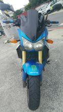 自售車 Kawasaki ZR1000 新北市看車,